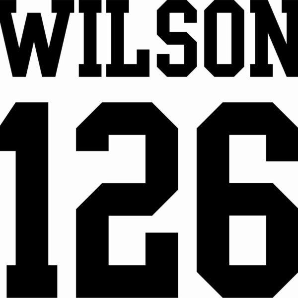 SS Wrestling Name Number Ex